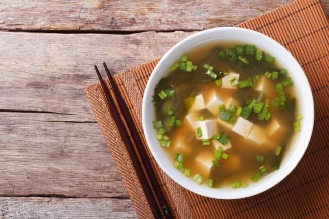 Як приготувати місо-суп в домашніх умовах?