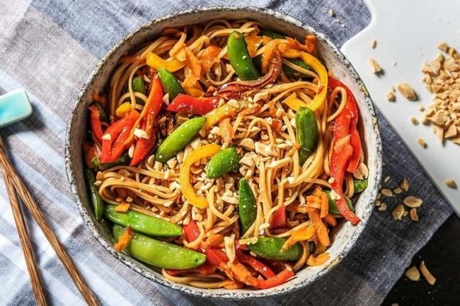 Як приготувати wok в домашніх умовах?