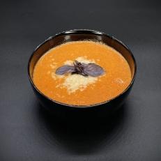 Суп томатний
